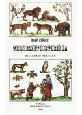 Raff György természet historiája gyermekek számára (reprint) - Raff György