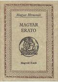 Magyar Erato - Réz Pál