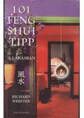 101 feng shui tipp a lakásban - Richard Webster