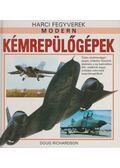 Modern kémrepülőgépek - Richardson, Doug