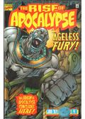 The Rise of Apocalypse No. 4
