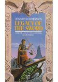 Legacy of the Sword - Roberson, Jennifer