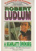 A Scarlatti örökség - Robert Ludlum
