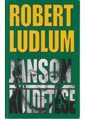 Janson küldetése - Robert Ludlum