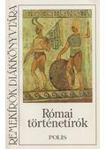 Római történetírók