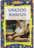 Gyógyító masszázs - Rosanna Sonato