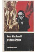 Csipkerózsika - Ross MacDONALD