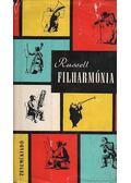 Filharmónia - Russell, Thomas