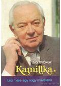 Kamillka - Sas György