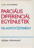 Parciális differenciálegyenletek
