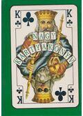 Nagy kártyakönyv