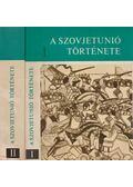 A Szovjetunió története I-II. kötet