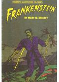Frankenstein - Shelley, Mary W.