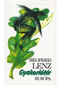 Gyakorlótér - Siegfried LENZ