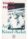 Az új Közel-Kelet - Simon Peresz