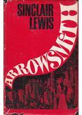 Arrowsmith - Sinclair Lewis