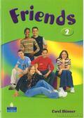 Friends 2 - Skinner, Carol