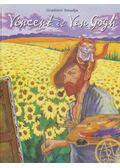 Vincent és Van Gogh - Smudja, Vladimir