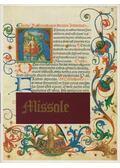 Missale - Soltész Zoltánné
