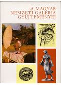 A Magyar Nemzeti Galéria gyűjteményei - Solymár István