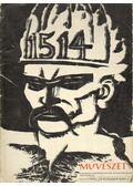 Művészet 1963. június 6. szám - Solymár István