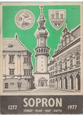 Sopron (térkép)