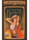 Relikvia - Sparks, Jonathan