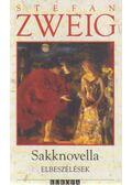 Sakknovella - Stefan Zweig