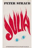Julia - STRAUB,PETER