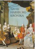 Habsburg-krónika - Supka Géza