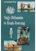 Nagy-Britannia és Észak-Írország - Szabó R. Jenő