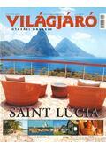 Világjáró utazási magazin 2010. április - SZABÓ VIRÁG