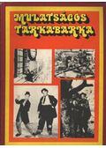 Mulatságos tarkabarka - Szalay Károly