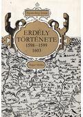 Erdély története 1598-1599, 1603 - Szamosközy István