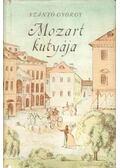 Mozart kutyája - Szántó György