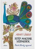Szép magyar népmesék