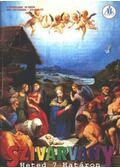 Szivárvány 2001. december V. évfolyam 10. szám