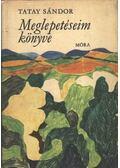 Meglepetéseim könyve - Tatay Sándor