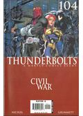 Thunderbolts No. 104