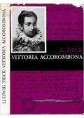 Vittoria Accorombona - Tieck, Ludwig
