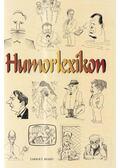 Humorlexikon - Több író