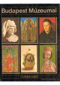 Budapest Múzeumai - Több szerző