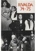 Rivalda 74-75 - Több szerző