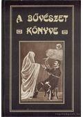 A bűvészet könyve - Tolnai Simon