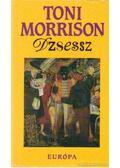 Dzsessz - Toni Morrison