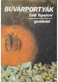 Búvárportyák - Topercer, Emil