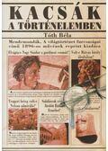 Kacsák a történelemben - Tóth Béla