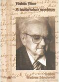 A határtalan énekese - Tüskés Tibor
