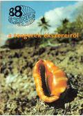 88 színes oldal a tengerek ékszereiről - Tyahun Szabolcs