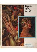 Tavasz, nyár, ősz, tél - Ullmann, Ernst